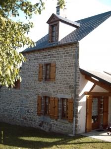gite location de vacances Issoudun Létrieix